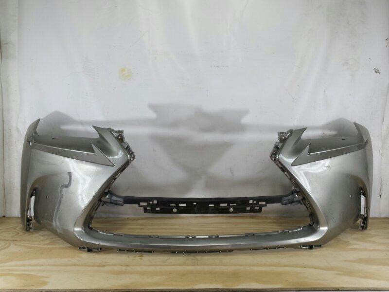 Бампер Lexus Nx 1 2014 передний