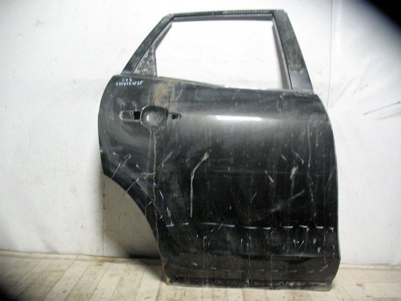 Дверь Mazda Cx-7 1 2006 задняя правая