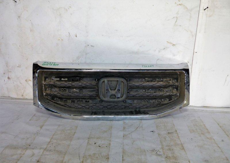 Решетка радиатора Honda Pilot 2 2011