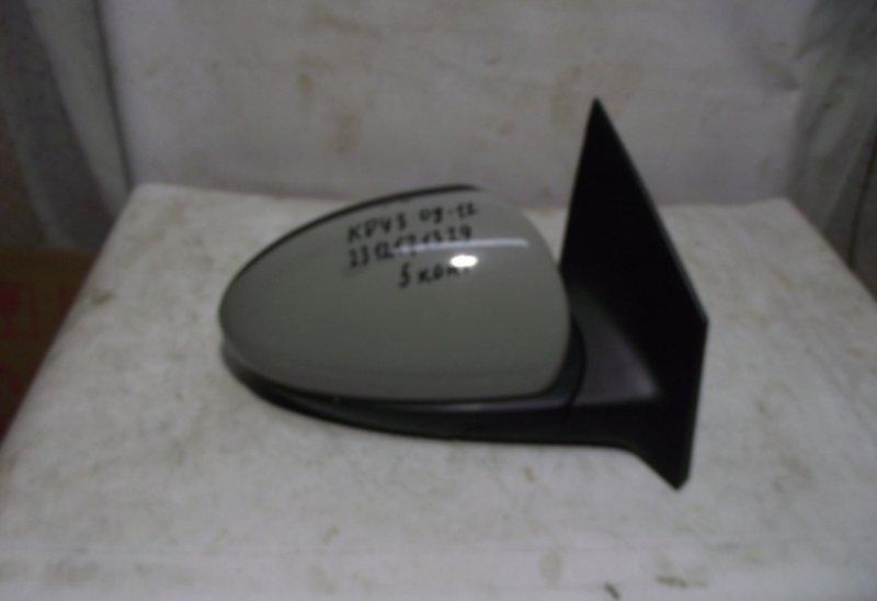 Зеркало Chevrolet Cruze 1 2009 правое