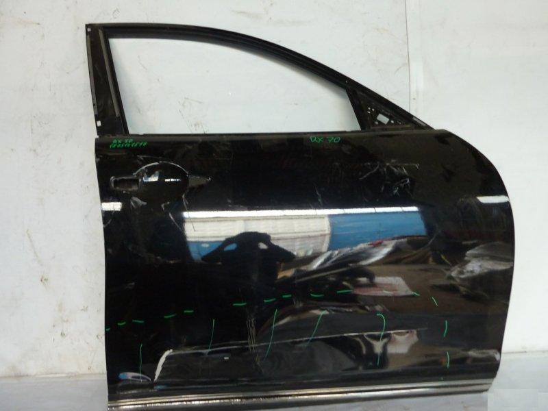 Дверь Infiniti Qx70 1 2013 передняя правая