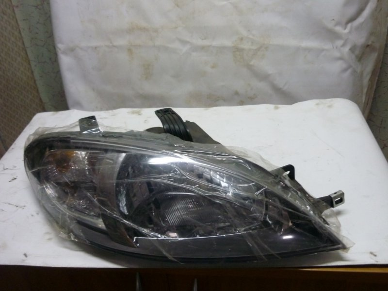 Фара Chevrolet Lacetti 1 2004 передняя правая