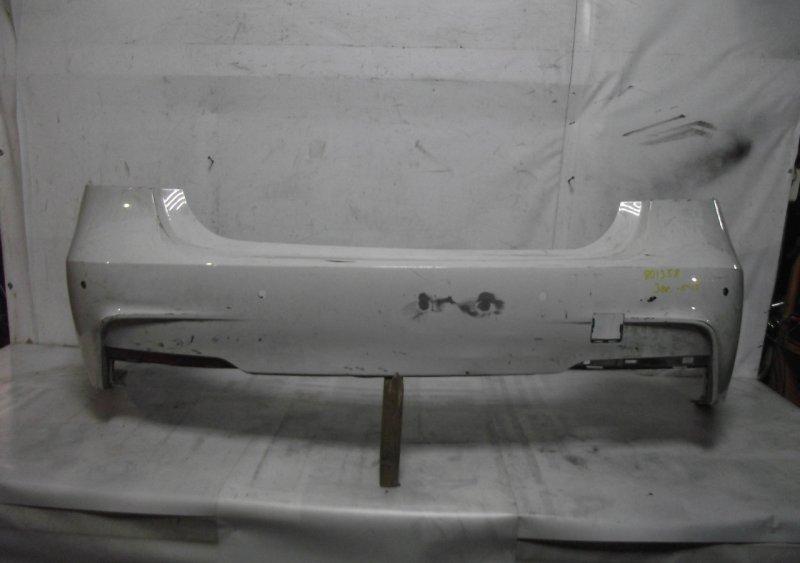Бампер Bmw M3 F30 2011 задний