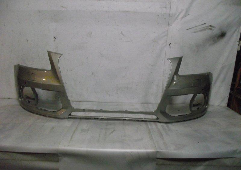 Бампер Audi Q5 1 2012 передний