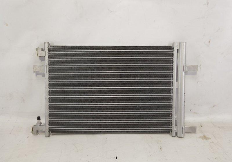 Радиатор кондиционера Chevrolet Cruze 1 2009