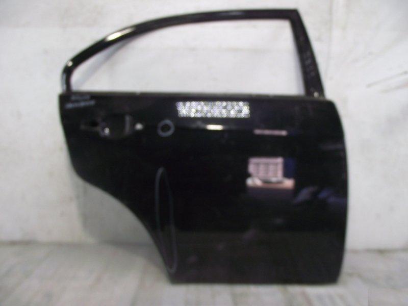 Дверь Chevrolet Epica 1 2006 задняя правая