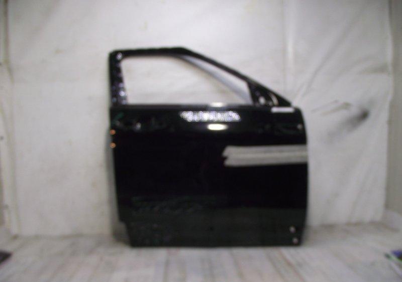 Дверь Land Rover Range Rover Evoque 1 2011 передняя правая