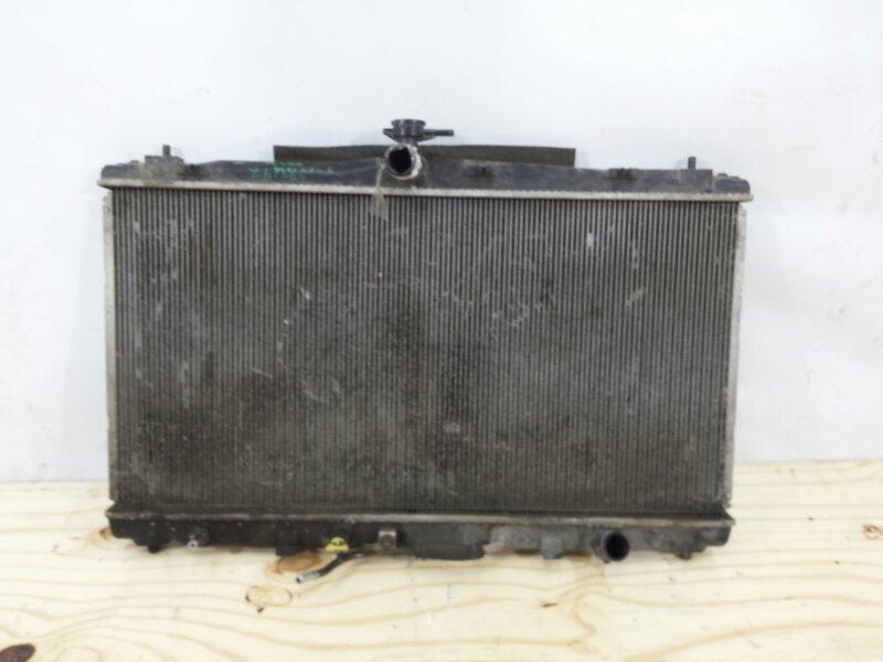 Радиатор охлаждения двс Toyota Camry 40 2006