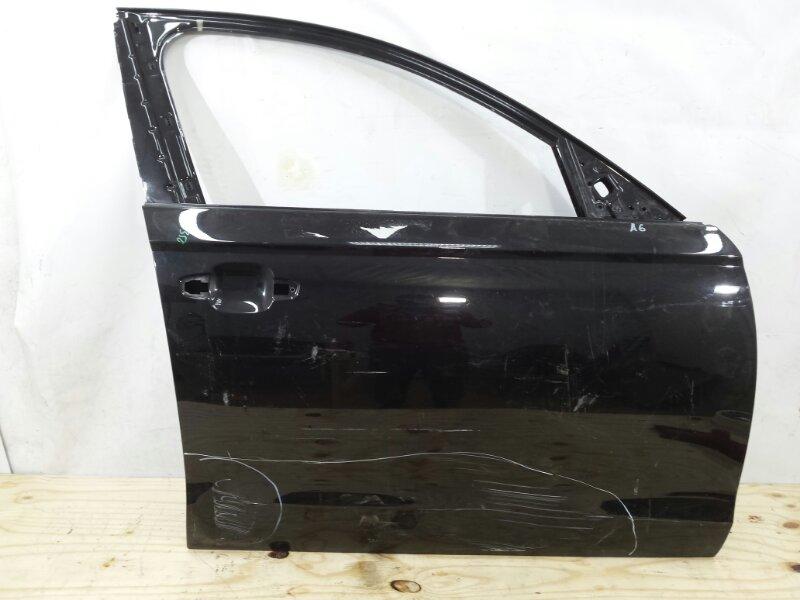 Дверь Audi A6 C7 2011 передняя правая
