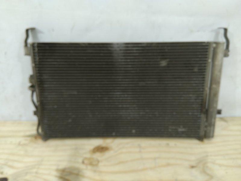 Радиатор кондиционера Hyundai Elantra 3 2000