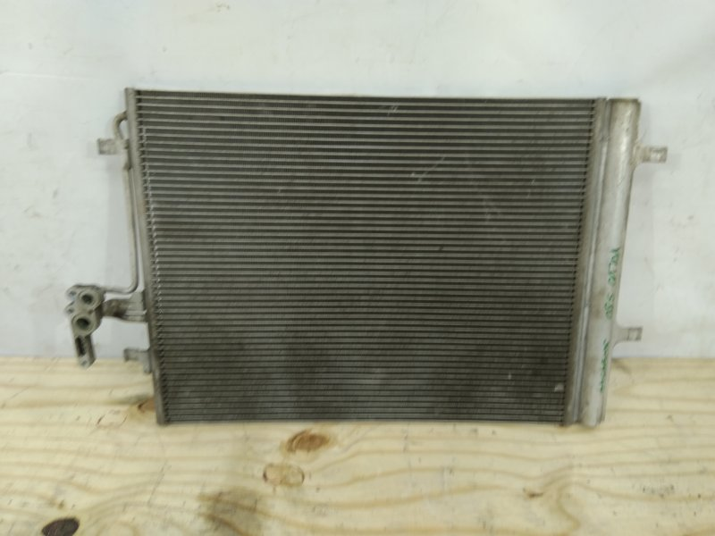 Радиатор кондиционера Ford C-Max 1 2006