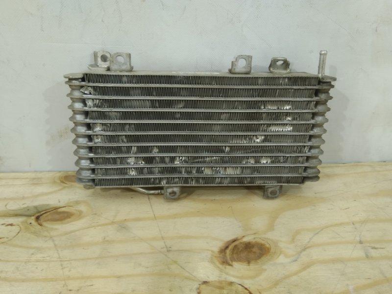Радиатор акпп Nissan Terrano 3 D10 2014