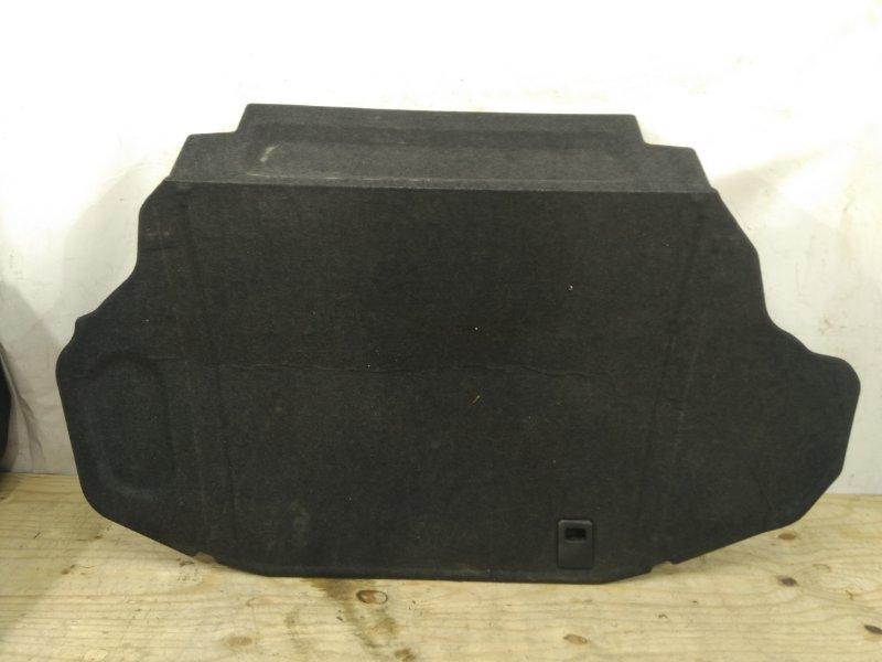 Пол багажника Toyota Camry 50 2011