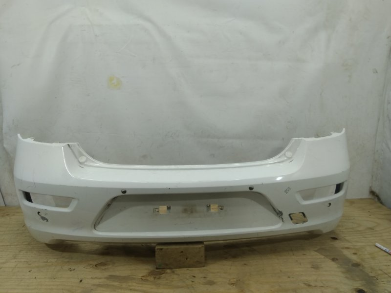 Бампер Chevrolet Cruze `1 2009 задний
