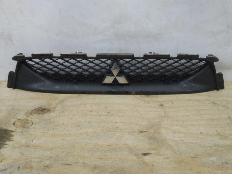 Решетка радиатора Mitsubishi Asx 1 2010