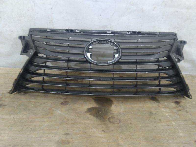 Решетка радиатора Lexus Rx 4 2015