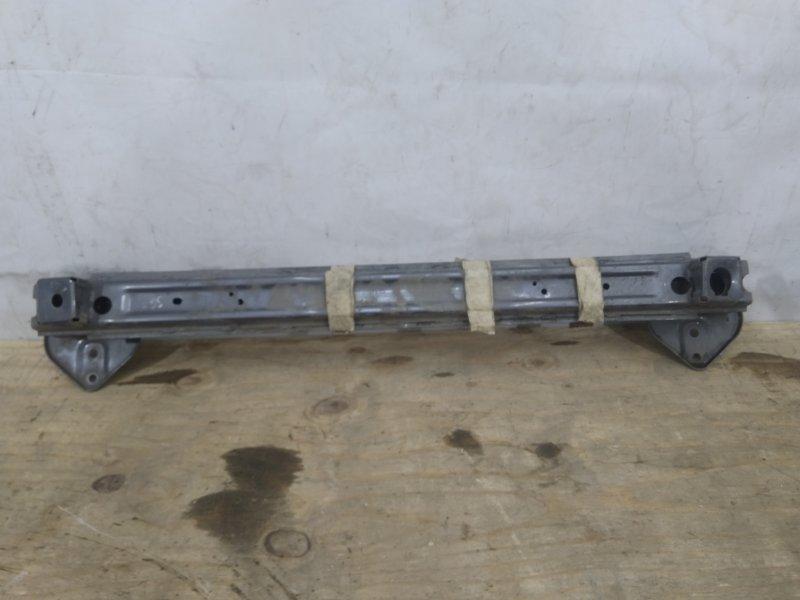 Усилитель бампера Mitsubishi Lancer `10 2007 задний