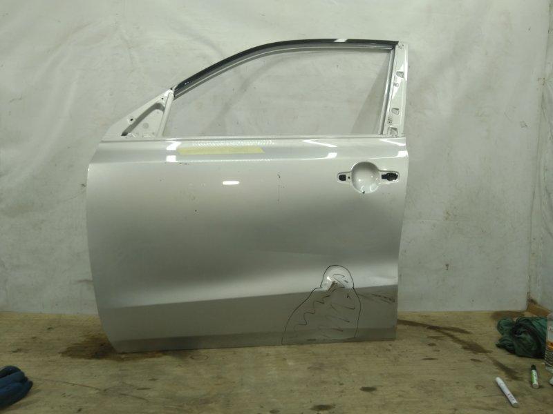 Дверь Suzuki Vitara 2 2014 передняя левая