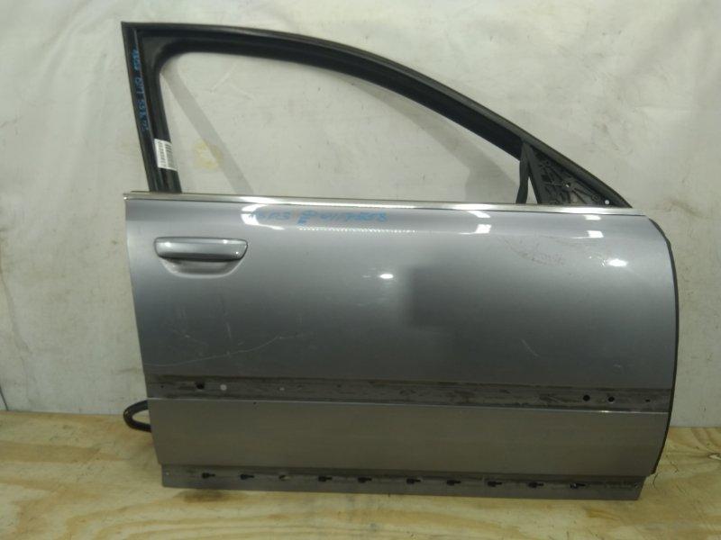 Дверь Audi A8 D3 2002 передняя правая