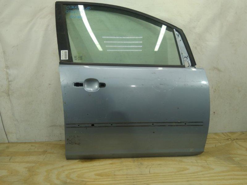 Дверь Ford C-Max 1 2003 передняя правая