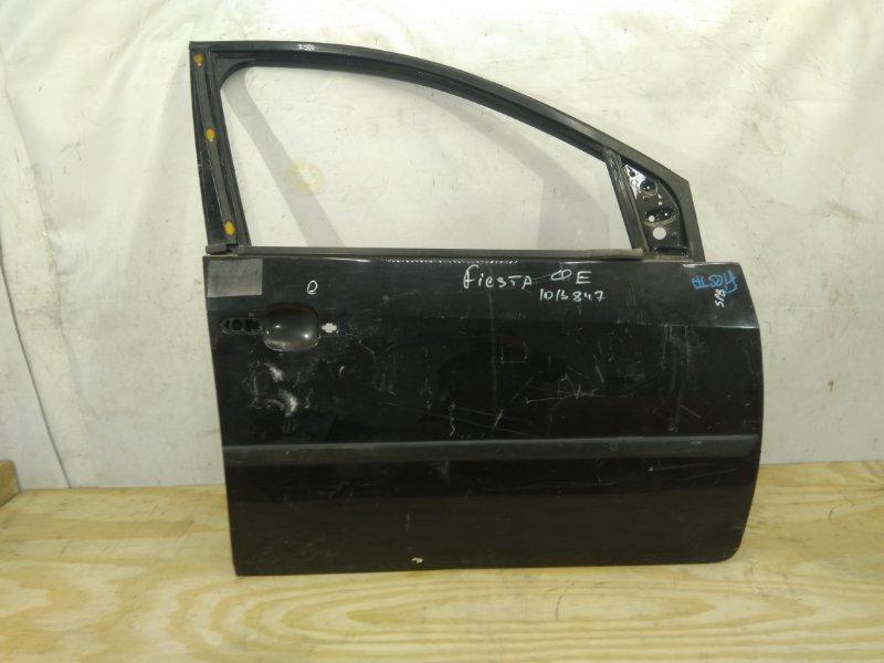 Дверь Ford Fusion 1 2002 передняя правая