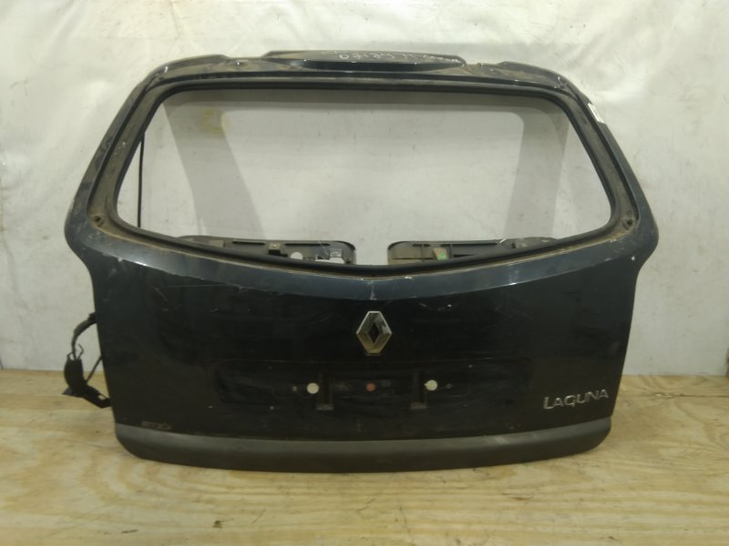 Крышка багажника Renault Laguna 2 2001