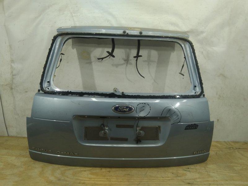 Крышка багажника Ford C-Max 1 2003