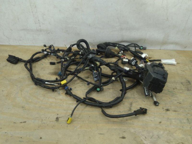 Блок предохранителей проводка Honda Crv `4 2012