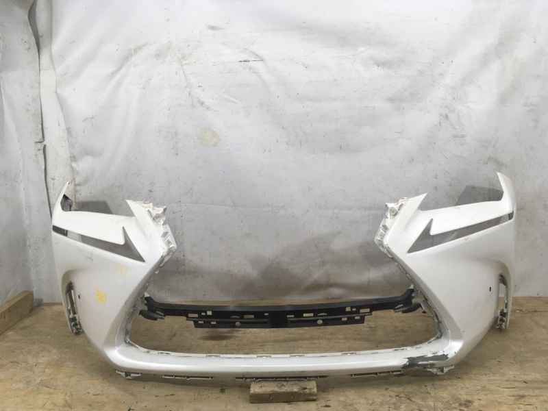 Бампер Lexus Nx `1 2014 передний