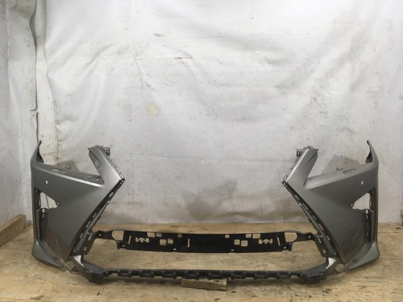Бампер Lexus Rx `4 2015 передний
