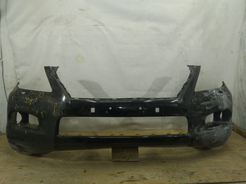 Бампер Lexus Lx `3 2007 передний