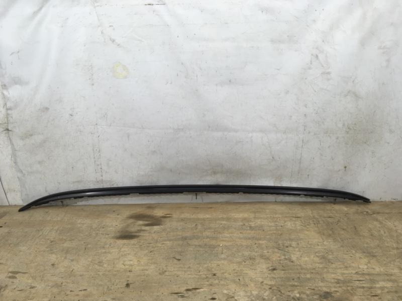 Рейлинг на крышу Bmw X5 `F15 2013 правый