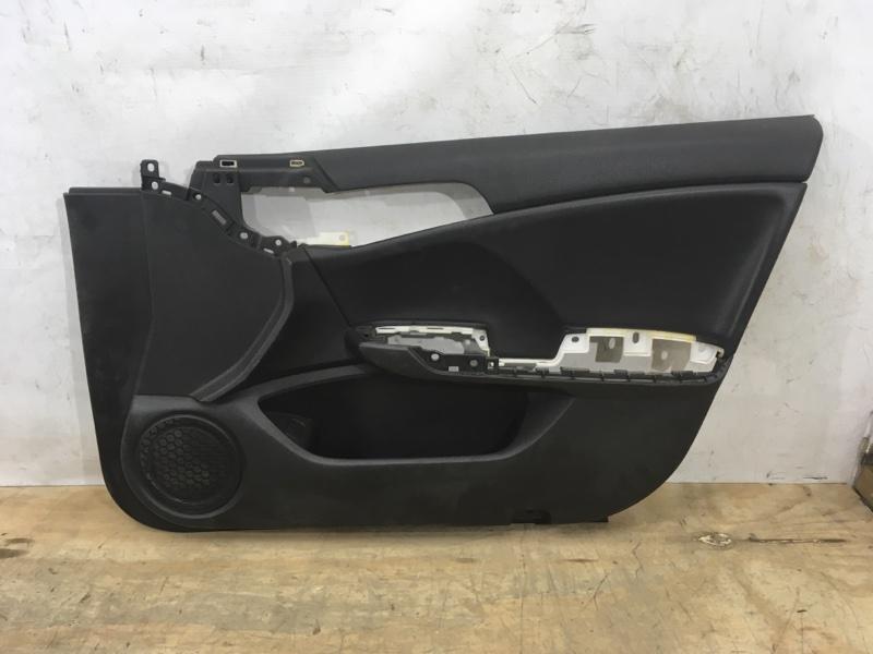 Обшивка двери Honda Accord `8 2007 передняя правая