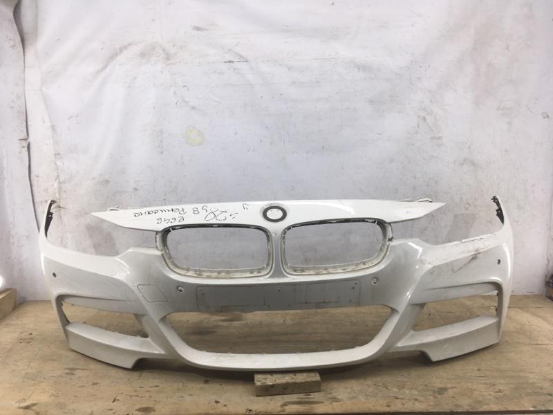 Бампер Bmw 3 M-Pacet `F30 2011 передний