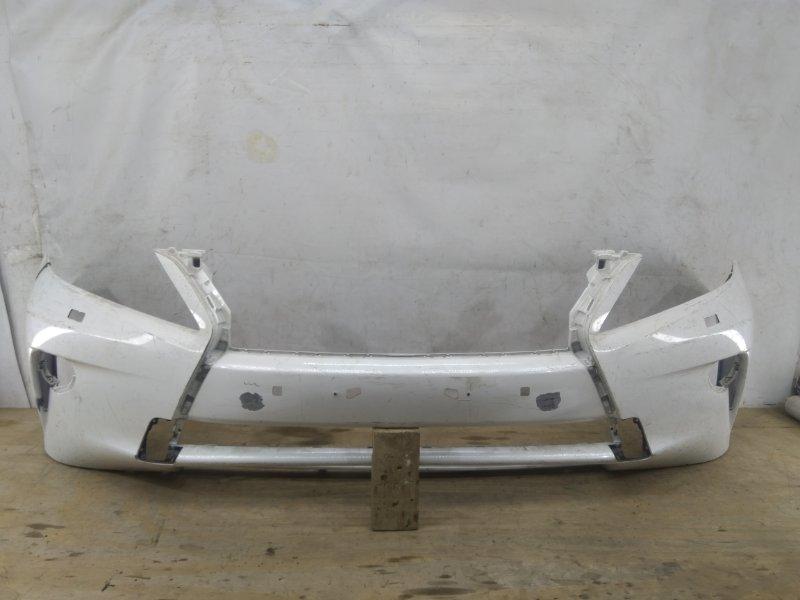 Бампер Lexus Rx `3 2012 передний