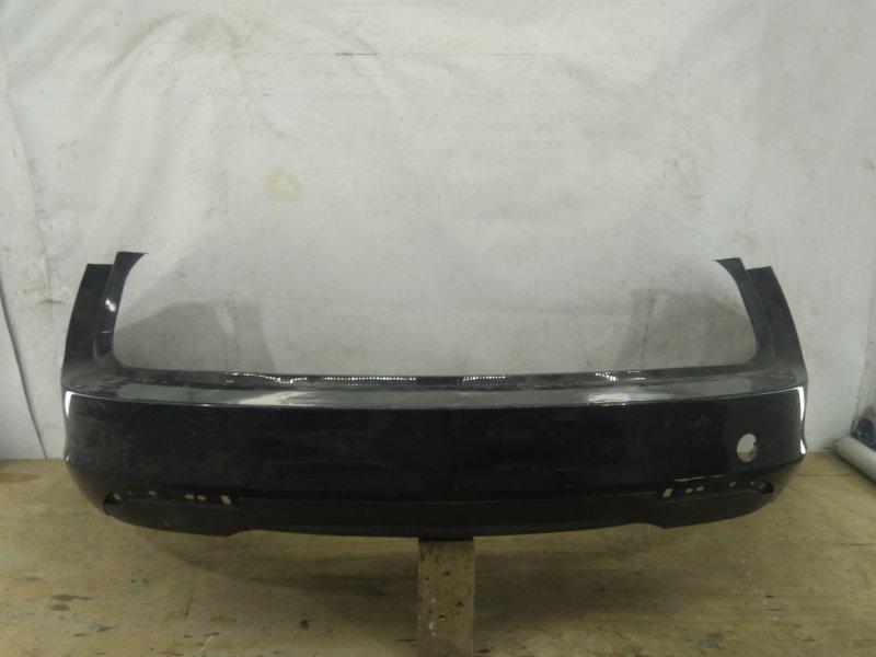 Бампер Opel Insignia `1 2008 задний