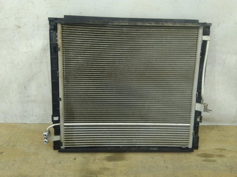 Радиатор кондиционера Mercedes Ml ` 2011