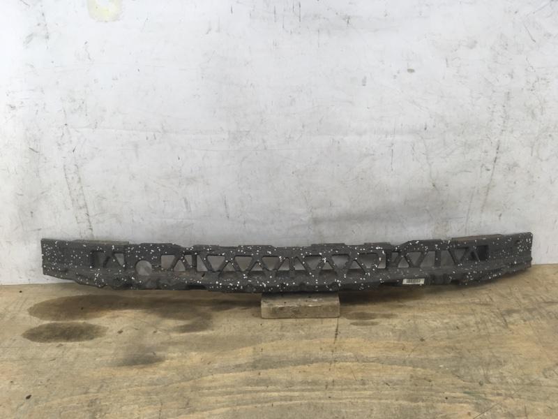 Абсорбер бампера Bmw X3 M-Pacet `F25 2010 передний