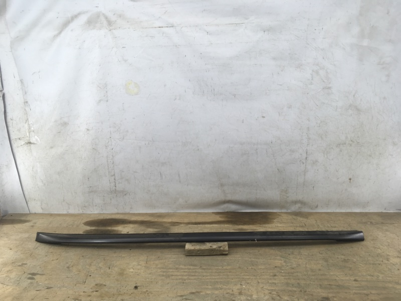 Рейлинг на крышу Bmw X1 E84 2009 правый
