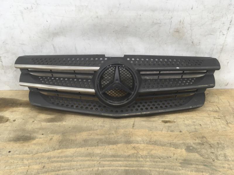 Решетка радиатора Mercedes Vito W447 2014