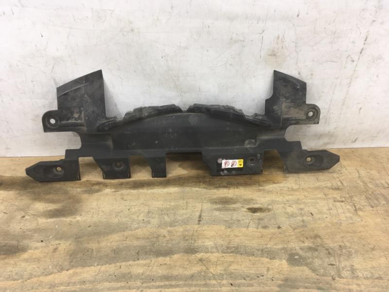 Накладка замка капота Toyota Rav4 `40 2013