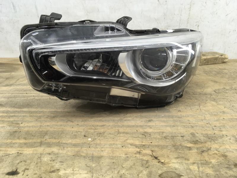Фара led Infiniti Q50 `1 V37 2013 передняя левая