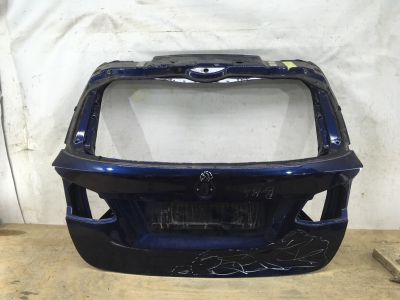 Крышка багажника Bmw 2 F45 2015 задняя