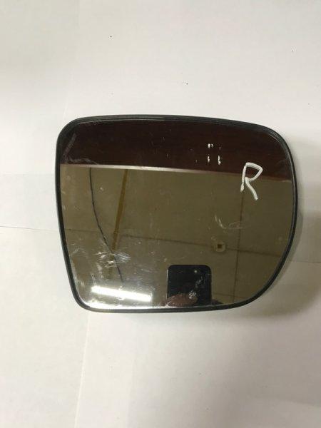 Зеркальный элемент Hyundai Ix35 правый