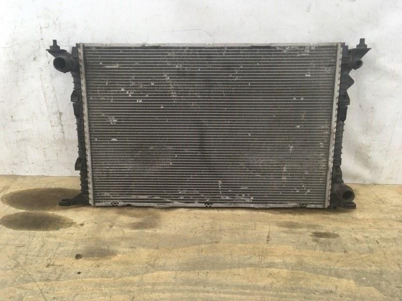 Радиатор охлаждения Audi A6 `C7 2011