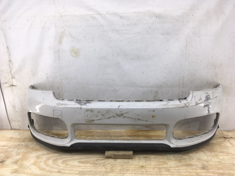 Бампер Mini Countryman 2 F60 2016 передний