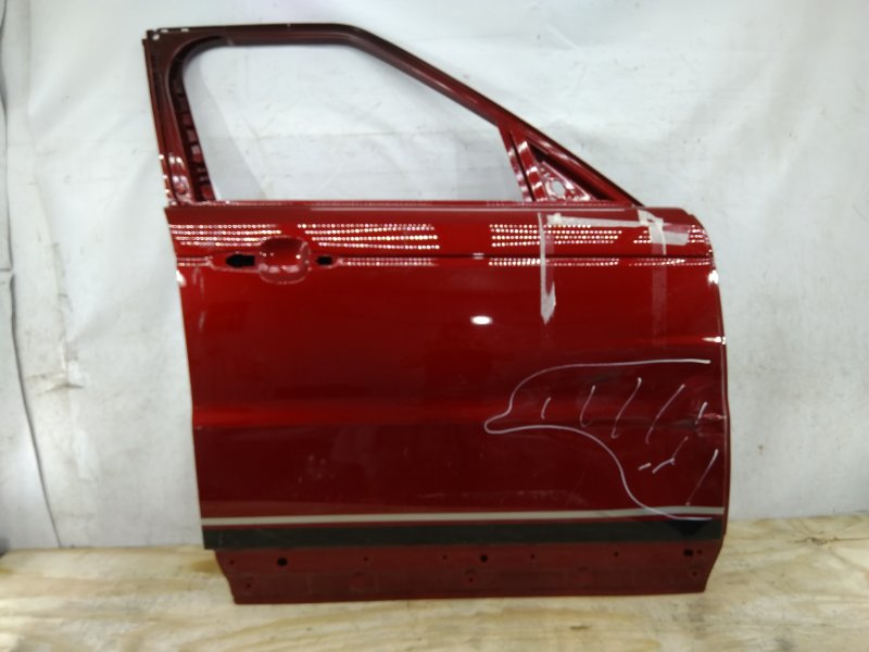 Дверь Land Rover Range Rover Sport `2 2013 передняя правая