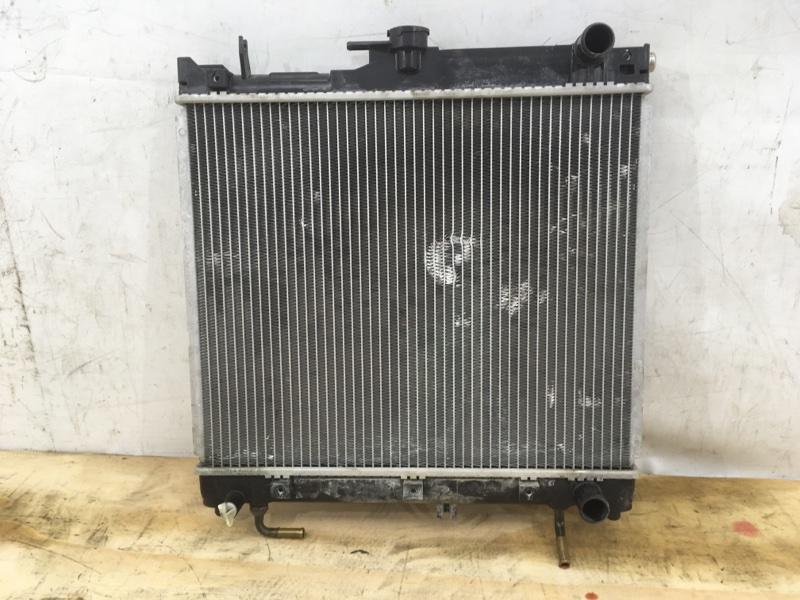 Радиатор охлаждения двс Suzuki Jimny 3 2012