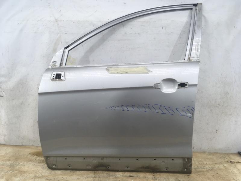 Дверь Chevrolet Captiva `1 C100 2006 передняя левая
