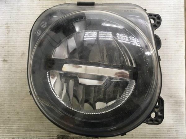 Фара противотуманная led Bmw 5 `F10 2013 передняя правая